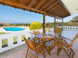 Perfect Villa with Internet Access and A/C - Fanes vacation rentals
