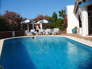 Large Villa With Private Pool And Hot Tub - Es Grau vacation rentals
