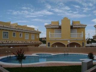 Lovely House with Internet Access and A/C - Algorfa vacation rentals