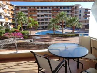 Romantic 1 bedroom Apartment in Los Gigantes with Television - Los Gigantes vacation rentals