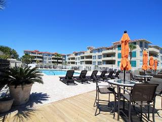 DeSoto Beach Club Condominiums Unit 309 - Spectacular Views of the Atlantic Ocean - Swimming Pool - FREE Wi-Fi - Tybee Island vacation rentals