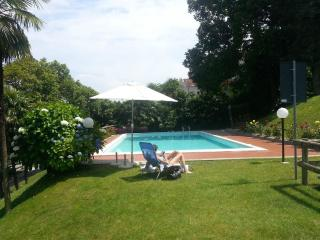 Apartment in residence with lake view in Stresa - Stresa vacation rentals
