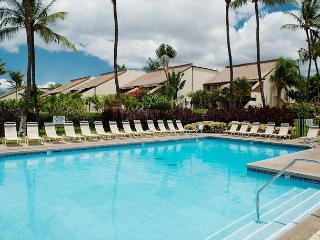 Maui Kamaole #K209: 2Bd 2Ba Sleeps 6. SUMMER SPECIAL $159 / Night! - Kihei vacation rentals