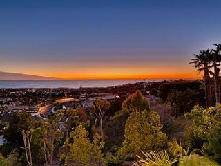 25% OFF SEPT DATES - Endless Ocean Views, Private Spa, Sauna and GYM! - San Clemente vacation rentals