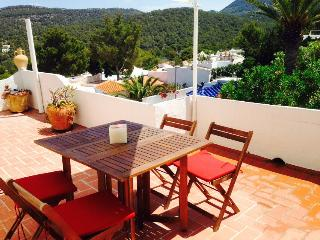1 bedroom Condo with A/C in Cala Vadella - Cala Vadella vacation rentals