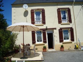 vacances au calme près du canal de Nantes à Brest - Saint-Nicolas-de-Redon vacation rentals