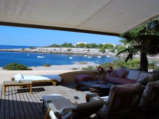 3 bedroom House with Internet Access in Sant Jordi - Sant Jordi vacation rentals
