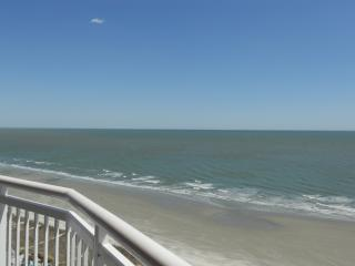 Affordable Direct Oceanfront Luxury in Cherry Grove - North Myrtle Beach vacation rentals