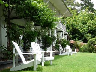 Brentwood B and B Apartment - Garden View King - Healesville vacation rentals