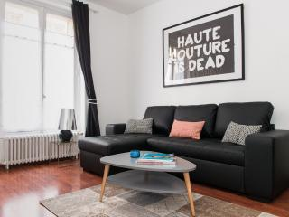 Paris Bourgeois - Paris vacation rentals