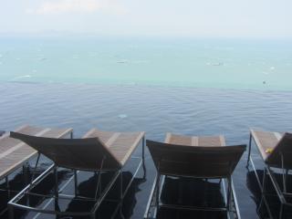 Centric Sea Pattaya Floor 16 City View - Pattaya vacation rentals
