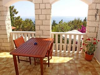 Studio apartment Mila 4 - Hvar vacation rentals