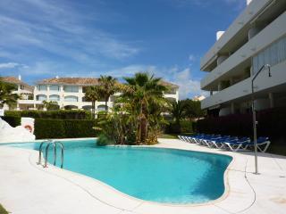 2 Bed Ground Floor Apartment - POR3750 - Elviria vacation rentals