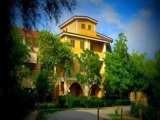 Residence Poseidon Club (bilocale 4 posti letto) - Isola di Capo Rizzuto vacation rentals