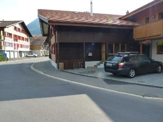 Nice House with Internet Access and Wireless Internet - Matten vacation rentals