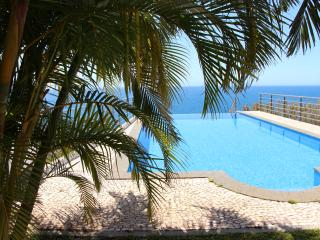 Villa Camacho XI - Sea Haven - Arco da Calheta vacation rentals