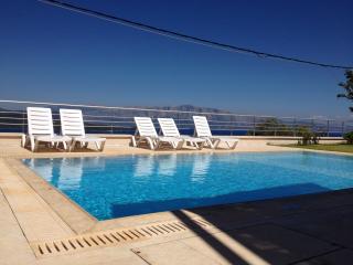 Beautiful Villa with Internet Access and A/C - Nikiana vacation rentals