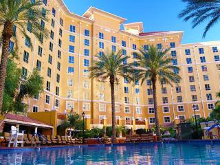 Wyndham Grand Desert Resort (2 bedroom lock off) - Las Vegas vacation rentals