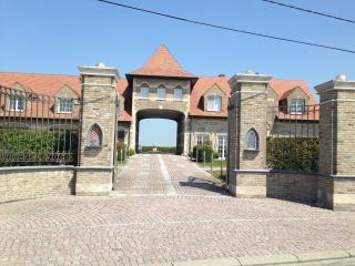PS Orion - De Haan vacation rentals