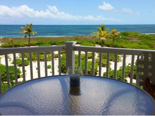 Complimentary car at Point of Paradise - Providenciales vacation rentals