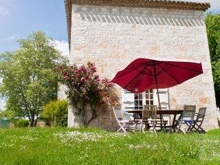 Château de Foulou  Côté Piscine - Tournon-d'Agenais vacation rentals