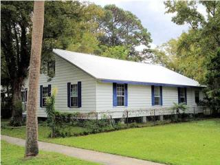 Comfortable cottage on the Forgotten Coast - Port Saint Joe vacation rentals