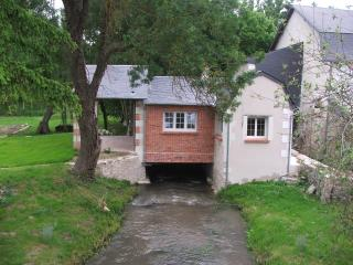 1 bedroom House with Internet Access in Chaveignes - Chaveignes vacation rentals