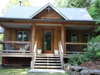 Birds' Hill Cottage - Salt Spring Island vacation rentals