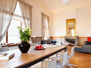 NEW: Unique luxury Apartment Most central location - Antwerp vacation rentals
