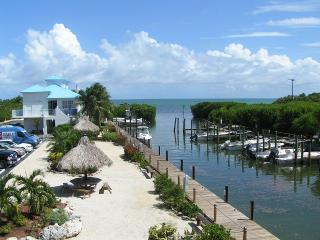 Newly Renovated Oceanfront Condo w/ Free WIFI - Tavernier vacation rentals