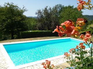 splendido rustico nella terra dei 100 castelli - Villafranca in Lunigiana vacation rentals
