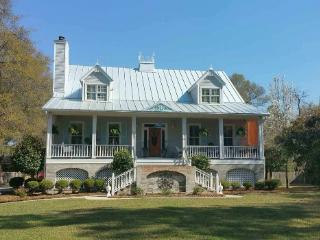 Cozy House with Internet Access and A/C - Summerville vacation rentals