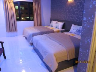 Pangkor Lot 10 Studio Room 邦咯乐天旅宿 - Pangkor vacation rentals