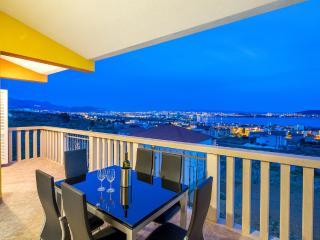 "LUXURY VILLA ""ANA"" with POOL, SAUNA near Split - Kastel Sucurac vacation rentals"