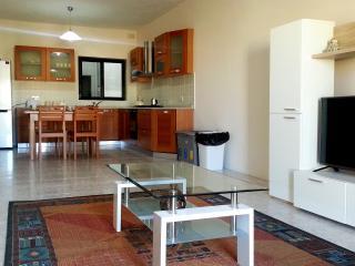 3 bedroom apartment with lift & free WIFI - Marsascala vacation rentals
