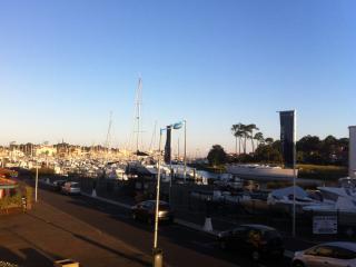 VUE PORT & OCEAN CAPBRETON-HOSSEGOR - Capbreton vacation rentals