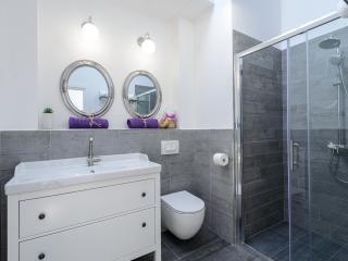Apartments Villa Capitano-Duplex Three BedroomA6+2 - Mlini vacation rentals