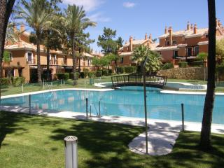 Bright 2 bedroom House in Islantilla with A/C - Islantilla vacation rentals