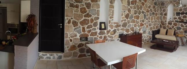 Charming Condo with Television and Patio in Massouri - Massouri vacation rentals