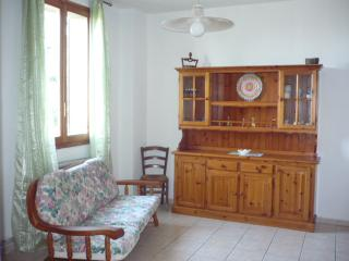 Accogliente abitazione immersa nel verde - Riola vacation rentals