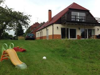 Upper Level in Country House Mueritzer Seenplatte - Reuterstadt Stavenhagen vacation rentals