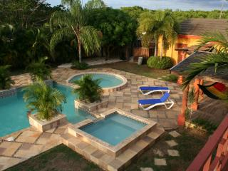 Villa Serene, Jewel of Black River - Black River vacation rentals
