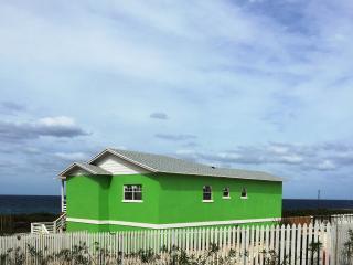 Sugar Apple Villa - AMAZING ocean views - Governor's Harbour vacation rentals