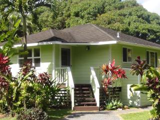 Pineapple Cottage Vacation Rental Haiku Maui - Haiku vacation rentals