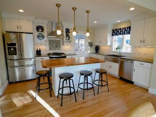 MAGNIFICENT beach cottage with water access - Provincetown vacation rentals