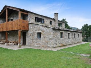 Gorgeous house with mountain view - San Roque del Acebal vacation rentals