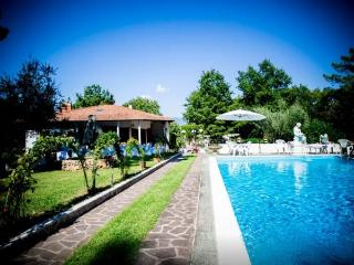3 double rooms in Tuscan countryside Villa - Serravalle Pistoiese vacation rentals