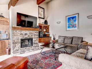 Cozy 3 bedroom Park City House with Internet Access - Park City vacation rentals