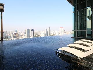 1min BTS ThongLo FreeWiFi Japanese Host New condo - Bangkok vacation rentals