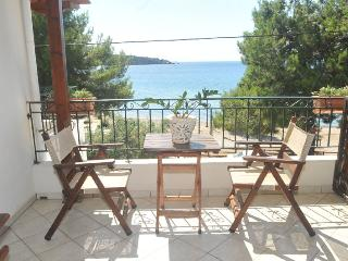 Studio with sea view in Milina Pelion Nr. 5 - Milina vacation rentals